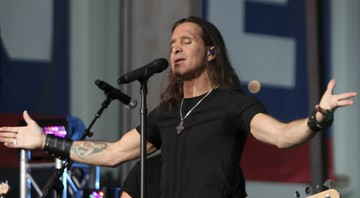 None - Scott Stapp (Foto: RW / MediaPunch / IPX)