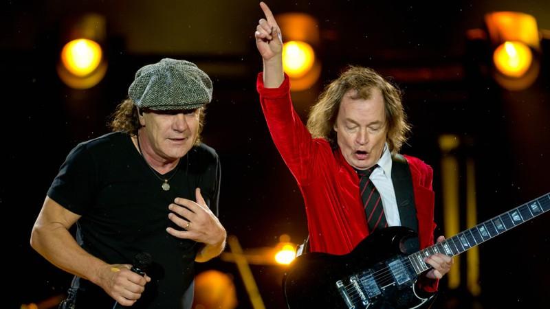 Turnê do AC/DC com Brian Johnson e novo disco devem ser anunciados em breve, dizem especialistas