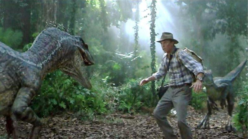 Rolling Stone · Jurassic Park 3 é pior do que você lembrava? Site ...