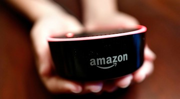None - Amazon Echo (Foto:Mike Stewart/AP/REX/Shutterstock)