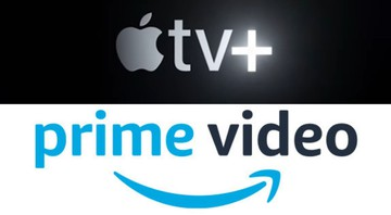 None - Apple TV+ e Amazon Prime Video (Foto 1: Reprodução | Foto 2: Reprodução)