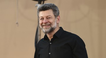 None - Andy Serkis (Foto:Jordan Strauss/Invision/AP)