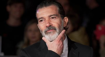 None - Antonio Banderas (Foto: Carlos Alvarez/Getty Images)