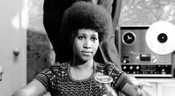 None - Aretha Franklin (Foto: AP Photo, File)