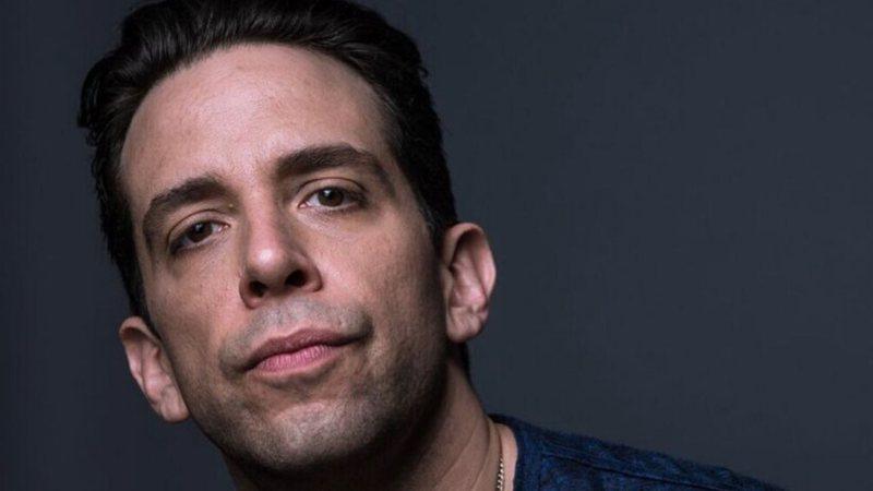 Rolling Stone · Ator Nick Cordero tem a perna amputada durante a ...