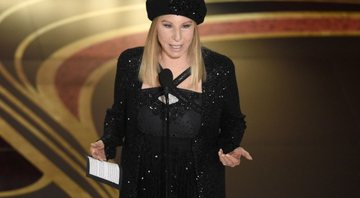 None - Barbra Streisand (Photo by Chris Pizzello/Invision/AP File)