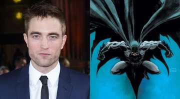 None - Robert Pattinson será o novo Batman os cinemas
