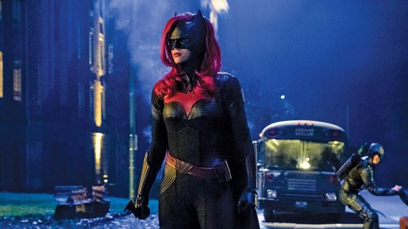 Ruby Rose revela por que deixou Batwoman - e motivo é inimaginável