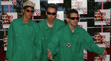 None - Beastie Boys (Foto: AP Photo/Chris OMeara)