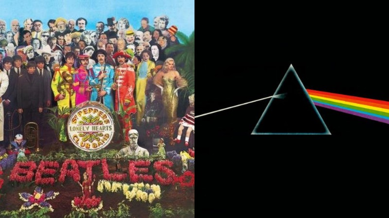Andy Warhol, Banksy, Peter Blake e mais. Conheça os artistas por trás de famosas capas de álbuns