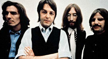 None - Os Beatles (Foto: Everett Collection / Keystone)
