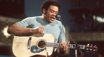 None - Bill Withers (Foto: Goebel / Foto Alliance /DPA /AP Images)