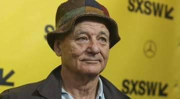 None - Bill Murray (Foto: Jack Plunkett/ Invision / AP)