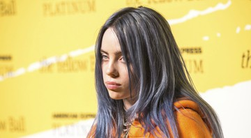 None - Billie Eilish (Foto:Joe Russo / Sipa USA/ AP Images)