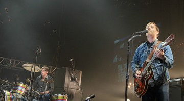 None - Black Keys (Foto:Owen Sweeney/Invision/AP)