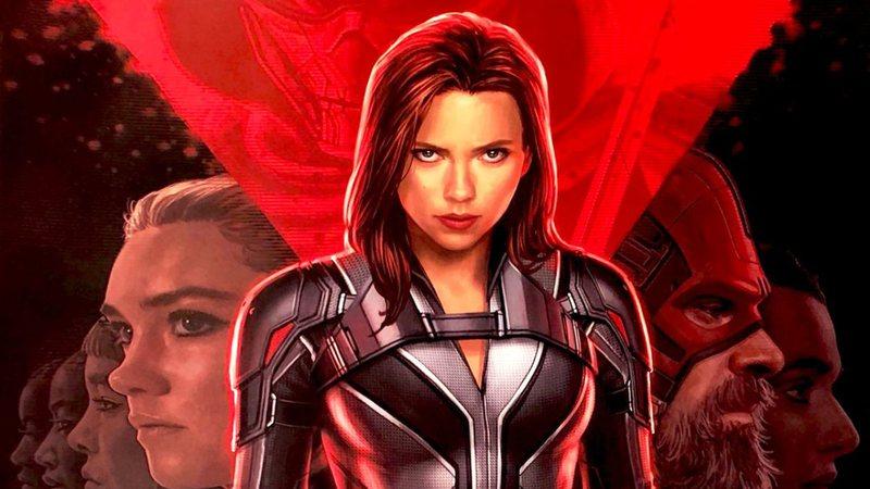 Scarlett Johansson volta como Viúva Negra e encara passado assassino em primeiro trailer; assista