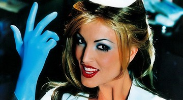 None - Arte de capa de Enema Of The State, álbum do Blink-182 (Foto: Divulgação)