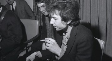None - Bob Dylan (Foto: Landmark / MediaPunch /IPX)