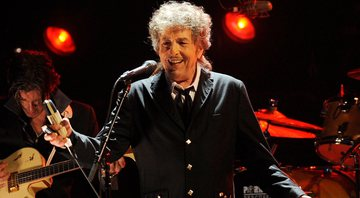None - Bob Dylan (foto: Chris Pizzello/AP)