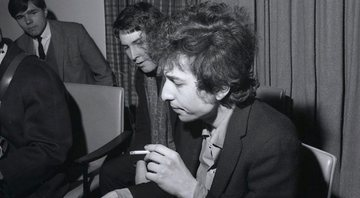 None - Bob Dylan (Foto: Landmark / MediaPunch / IPX)