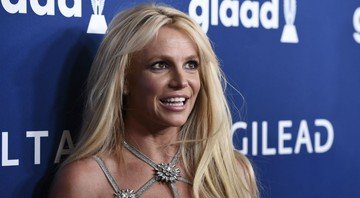 None - Britney Spears (Foto: Chris Pizzello / Invision /AP)