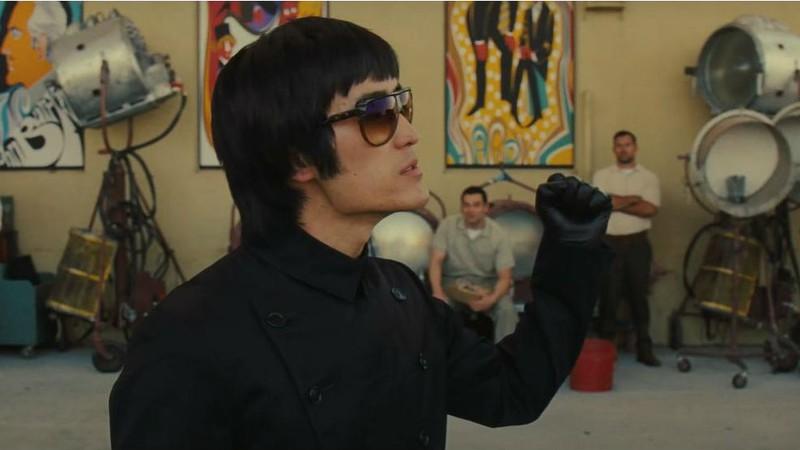 Filha de Bruce Lee critica como novo filme de Quentin Tarantino retrata o pai