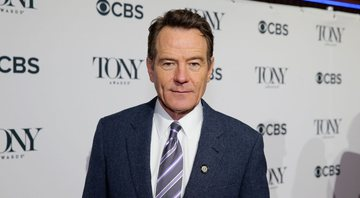 None - Bryan Cranston (Foto: Neilson Barnard/Getty Images for Tony Awards Productions)
