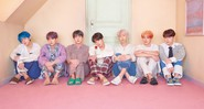 None - BTS (Foto: Big Hit Entertainment)