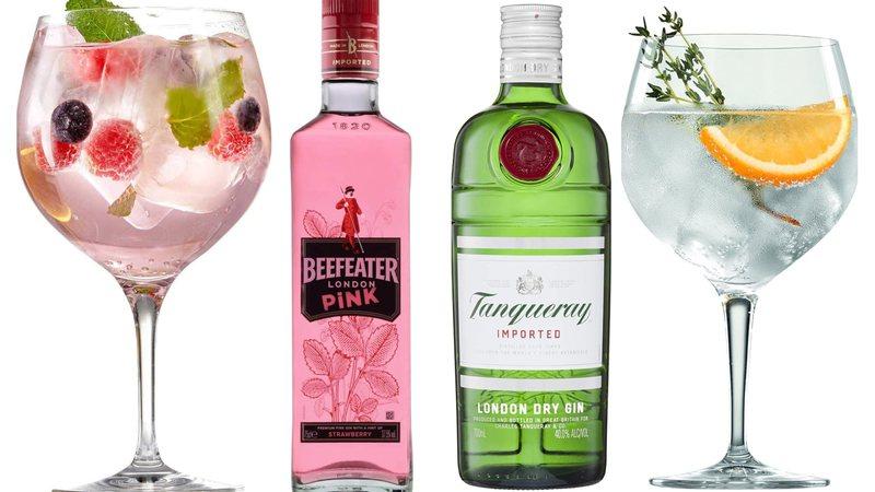 Drinks com Gin: 5 receitas clássicas para você fazer em casa