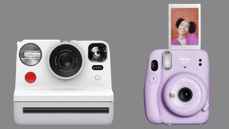 Câmera instantânea: 6 modelos que vão te conquistar