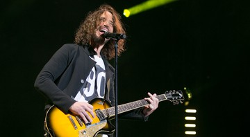 None - Chris Cornell (Foto:Aaron Gilbert/MediaPunch/IPX)