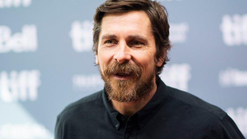 Por que Christian Bale odeia a carreira como ator?