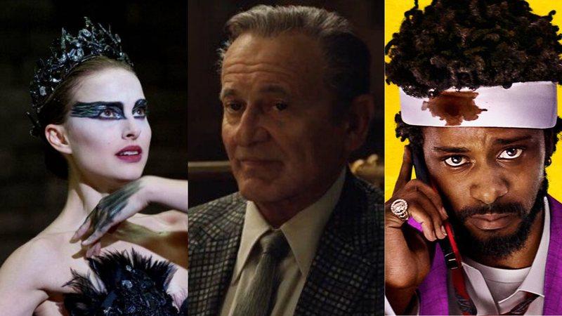 De Cisne Negro a O Irlandês: os 13 melhores atores do cinema na década de 2010 [LISTA]