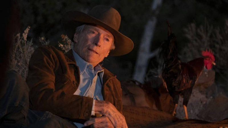 Por que Clint Eastwood continua trabalhando aos 91 anos?