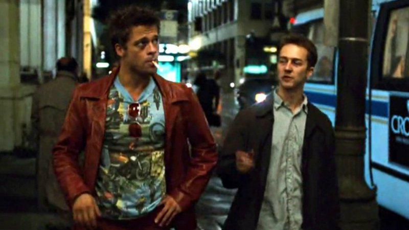 Rolling Stone Brad Pitt Brinca Com A Velhice Nao Lembro Mais A