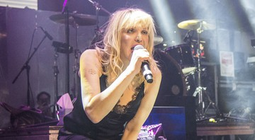 None - Courtney Love (Foto:Amy Harris/Invision/AP)