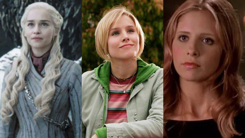 As 9 melhores protagonistas femininas de séries: de Daenerys de Game of Thrones a Buffy de A Caça-Vampiros