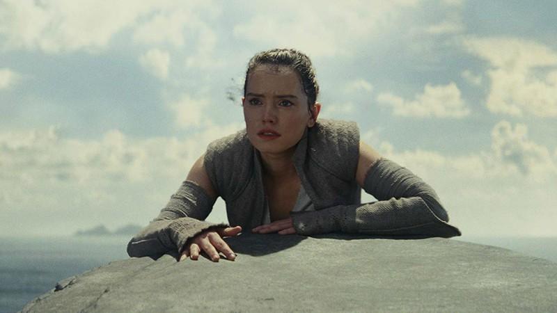 Rolling Stone · Rey não está na próximo trilogia de Star Wars, diz ...