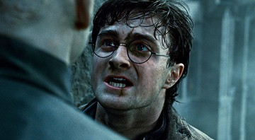 None - Daniel Radcliffe em Harry Potter e as Relíquias da Morte Parte II (Foto:Willy Sanjuan/Invision/AP)