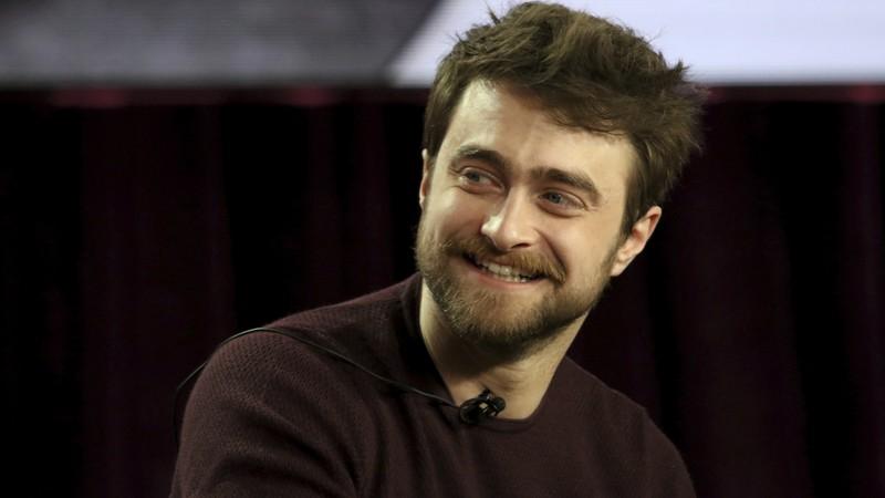 Rolling Stone · Daniel Radcliffe é confundido com morador de rua ...