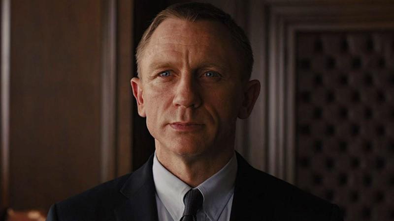 007 - Sem Tempo para Morrer: Daniel Craig explica por que ele voltou para a franquia