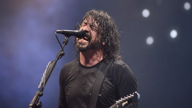 Foo Fighters assume papel de protagonista e Titãs se abrem ao novo: o que esperar do 2º dia de Rock in Rio