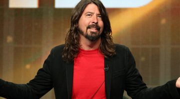 None - Dave Grohl em 2014 (Foto: Frederick M. Brown / Getty Images)