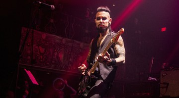 None - Dave Navarro (Foto: Amy Harris/AP)