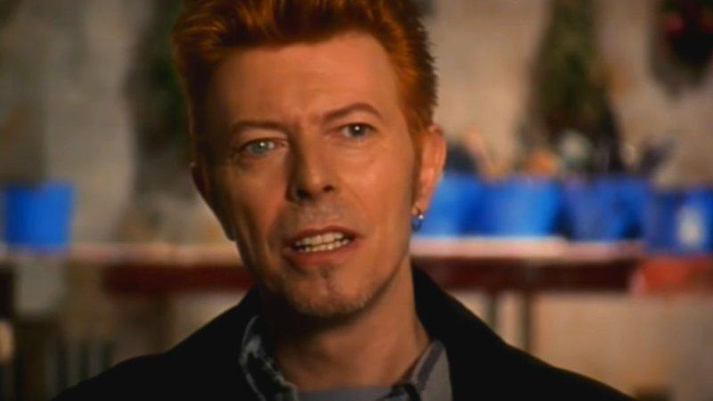 Conselho de David Bowie para pessoas criativas em 1997 continua relevante - agora mais do que nunca