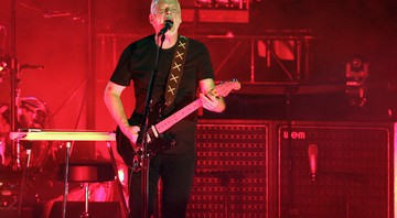 None - David Gilmour (Foto: AP Photo/Gregorio Borgia)