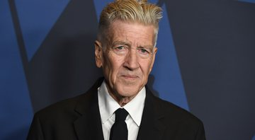 None - David Lynch em 2019 (Foto: Jordan Strauss/Invision/AP)