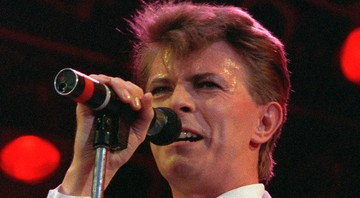 None - David Bowie (Foto: Joe Schaber/ AP Photo)