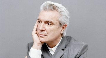 None - David Byrne (Foto: Jody Rogac)
