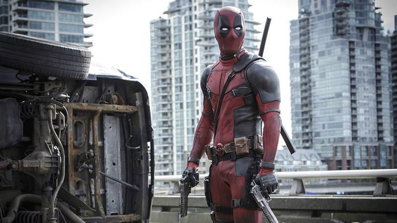 O que aconteceria se Deadpool fosse cortado exatamente ao meio - iria se regenerar?